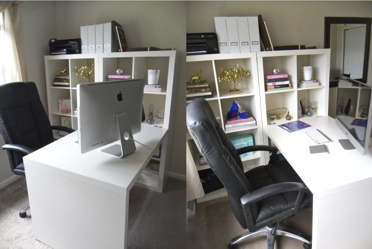 Ikea Home Office Furniture Obsidiansmaze