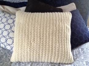 My Version Links Pillow