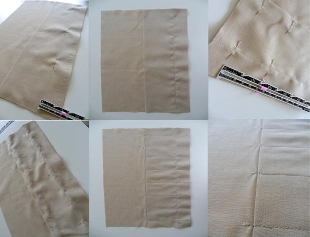 makeup bag slots
