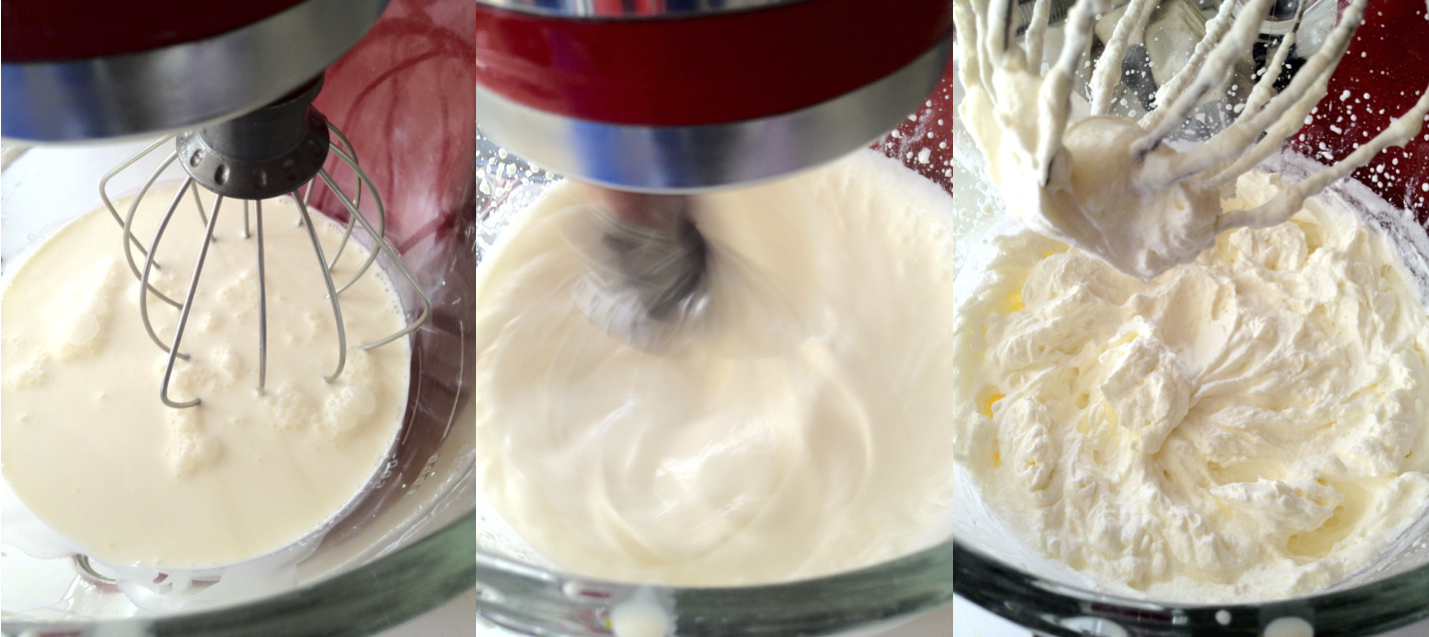 How To Make Whipped Cream Frosting With Cool Whip | Apps Directories