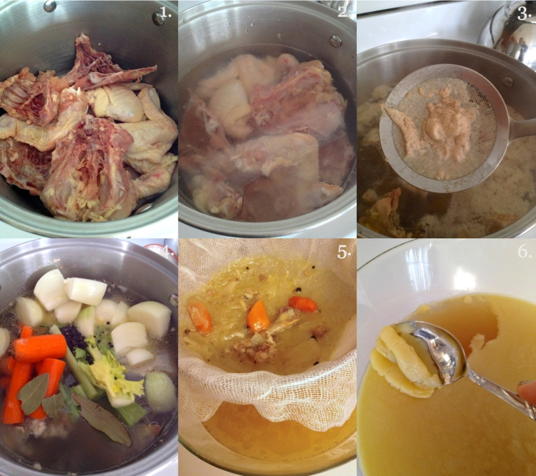 Chicken Stock Regular