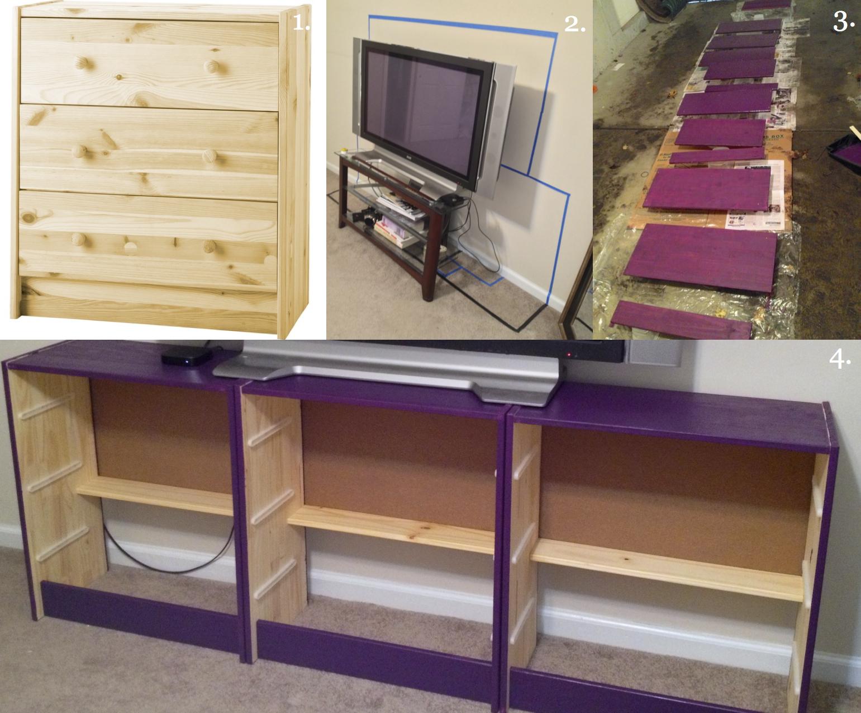 plans a small dresser