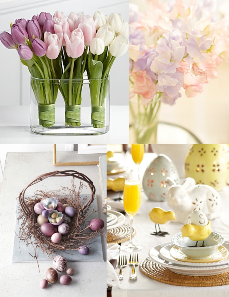 Easter Decorating