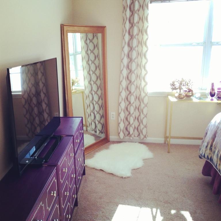 Updated Bedroom TV