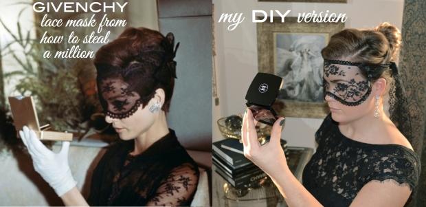 Givenchy Mask