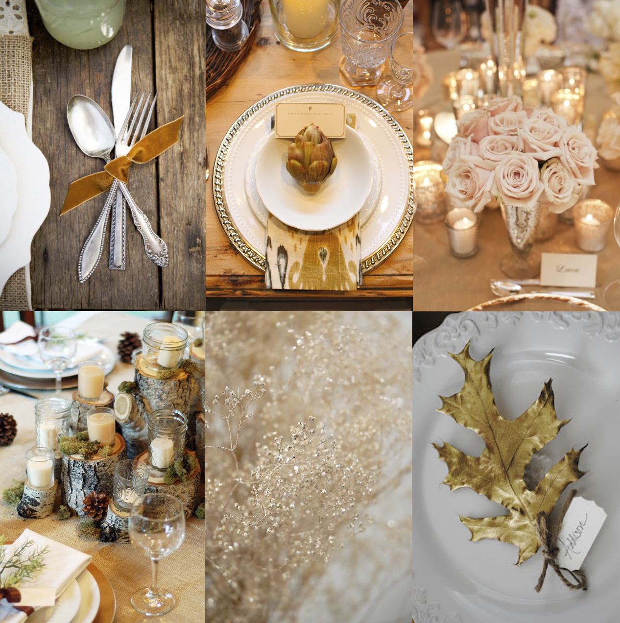 Decoration Ideas: Thanksgiving Decor Ideas