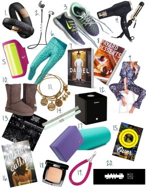 January Favorite Things