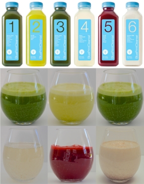 Breakfast diy blueprint juice cleanse malvernweather Image collections