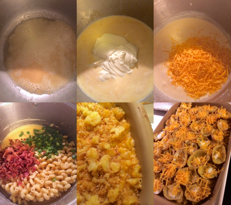 mac and cheese how to