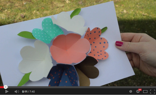 Pop Up Card Thumbnail