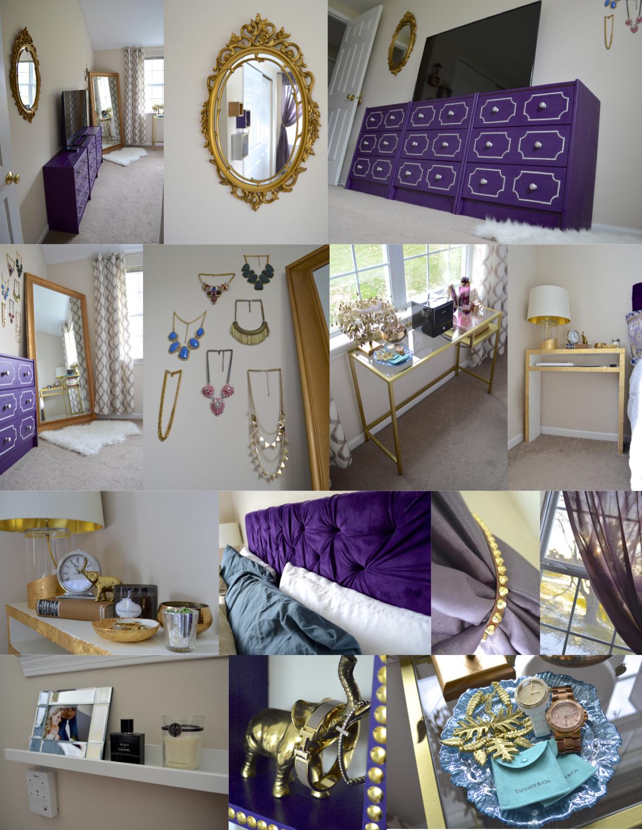 Master Bedroom Updates updated master bedroom  