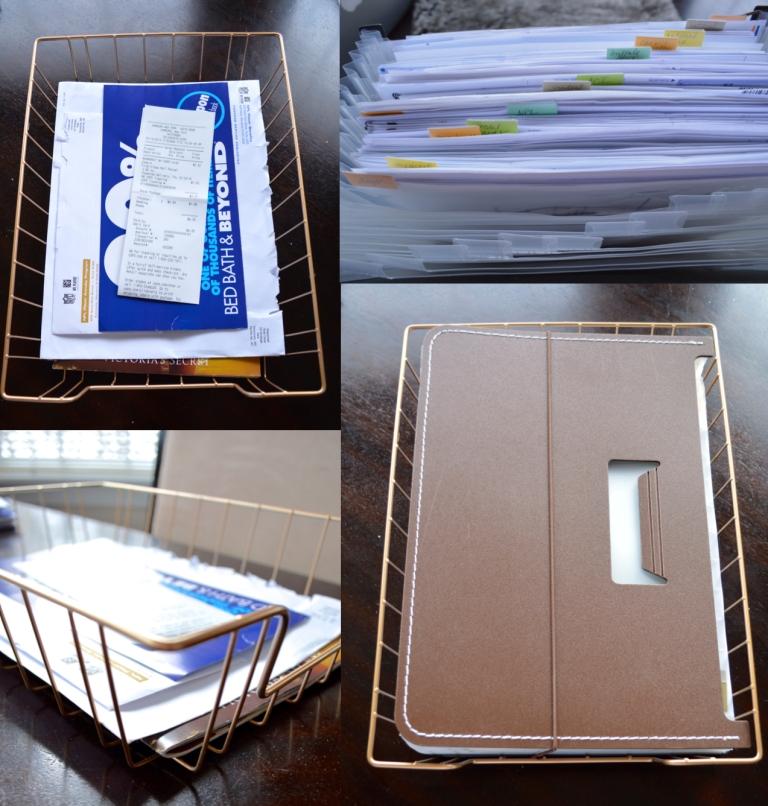 Mail Bin