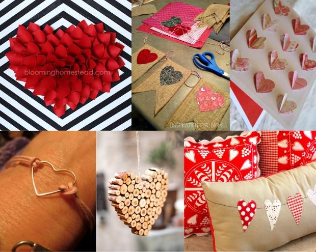 VDay Crafts