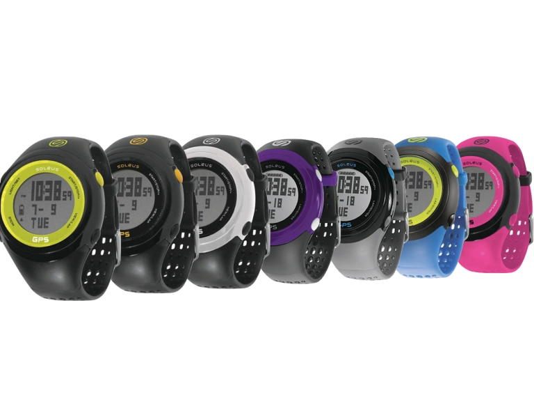 Soleus Fit Watches