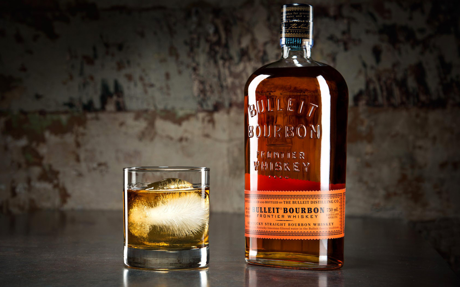 Perfect Bourbon Old Fashioned