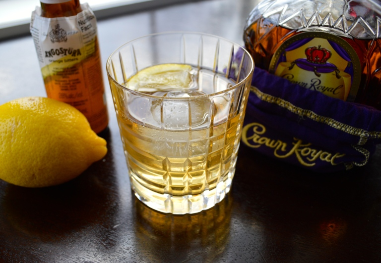 Crown Royal Press